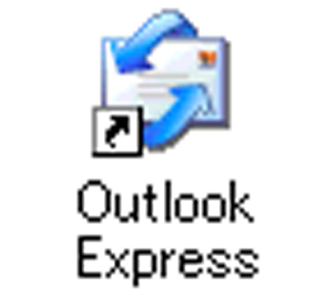 outlook express icon xp